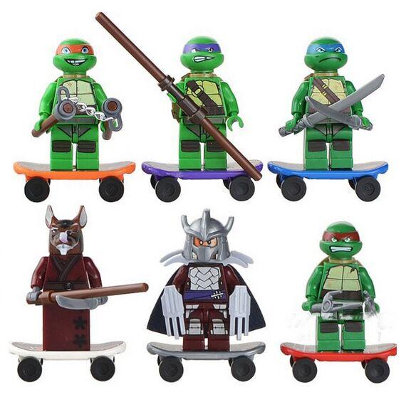 Super Heroes Ninja Kai Fierce Beauty Jay Nada Khan Zane Cole Simpson Batman Building Blocks Children Gift Toys Bela 10200-10205