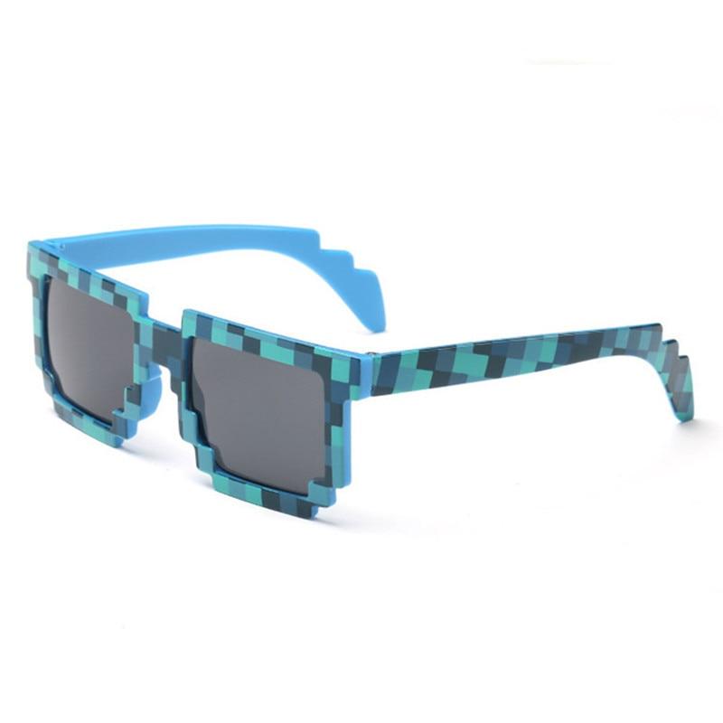 Long Keeper Solglasögon Hot Sale Solglasögon Creeper Glasses Nyhet - Kläder tillbehör - Foto 4