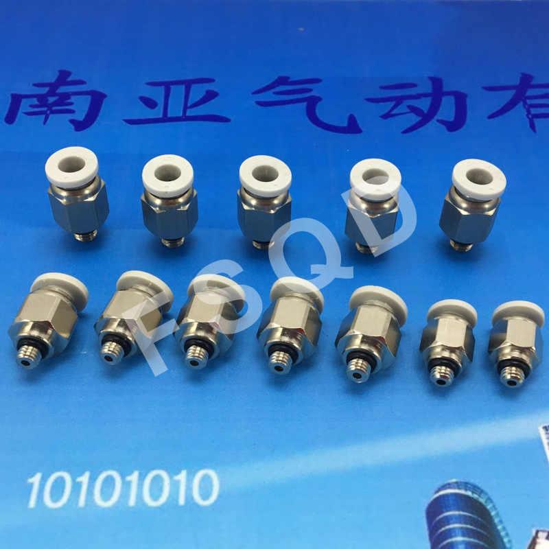 APC8-02 Airtac vidalı eklem pnömatik bağlantı parçaları APC serisi pnömatik bileşenler