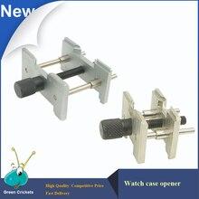 4039/4040 2 Tipos Holder Movimiento Estuche de Reloj, Herramientas de Relojero Reparación de Relojes de Metal, Envío Libre