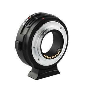 Image 3 - Viltrox EF M1 Tự Động Lấy Nét Exif Bộ Chuyển Đổi Ống Kính cho Canon EOS EF EF S Ống Kính để M4/3 Camera GH5GK GH85GK GF7GK GX7 E M5 II E M10 III
