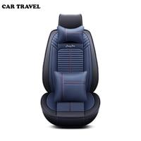 Car seat Cover for Nissan Qashqai 10 11 Murano March Teana Patrol Tiida LIVINA X trail NP300 Sentra Versa Navara D22 Juke Leaf