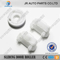 CAR PLASTIC PULLEY AND SLIDING FOR JAGUAR S /  X  TYPE WINDOW REGULATOR REPAIR KIT FRONT RIGHT SIDE 1999 to 2009
