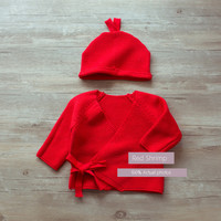 Baby Toddler Cardigan Sweater Knit Kardigan Trui Spring Autumn Girls Design Fashionable Sweaters For Girls Boys