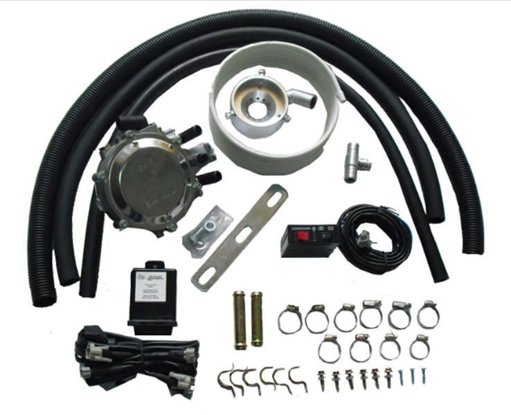 Propane LPG Suction System Aspirated System Conversion Kit for EFI and Carburetor Engines Traditional System|Fuel Inject. Controls & Parts| |  - title=