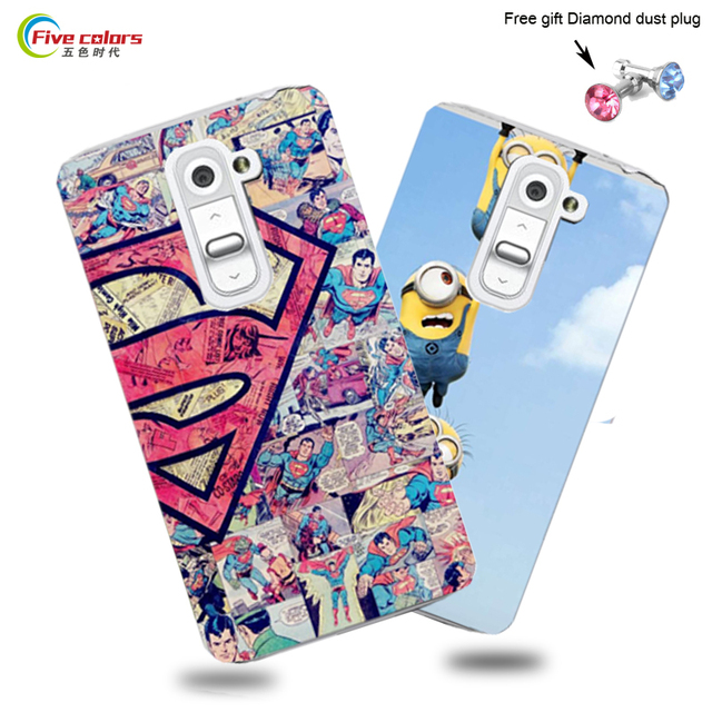 sneakers for cheap dcd5b 16982 US $3.99 |Hot Sale Painted cover for LG G2 Mini Colorful Perfect Design  Plastic Cell Phone Hard Case For LG G2 Mini D620 D618 Phone Cases-in Fitted  ...