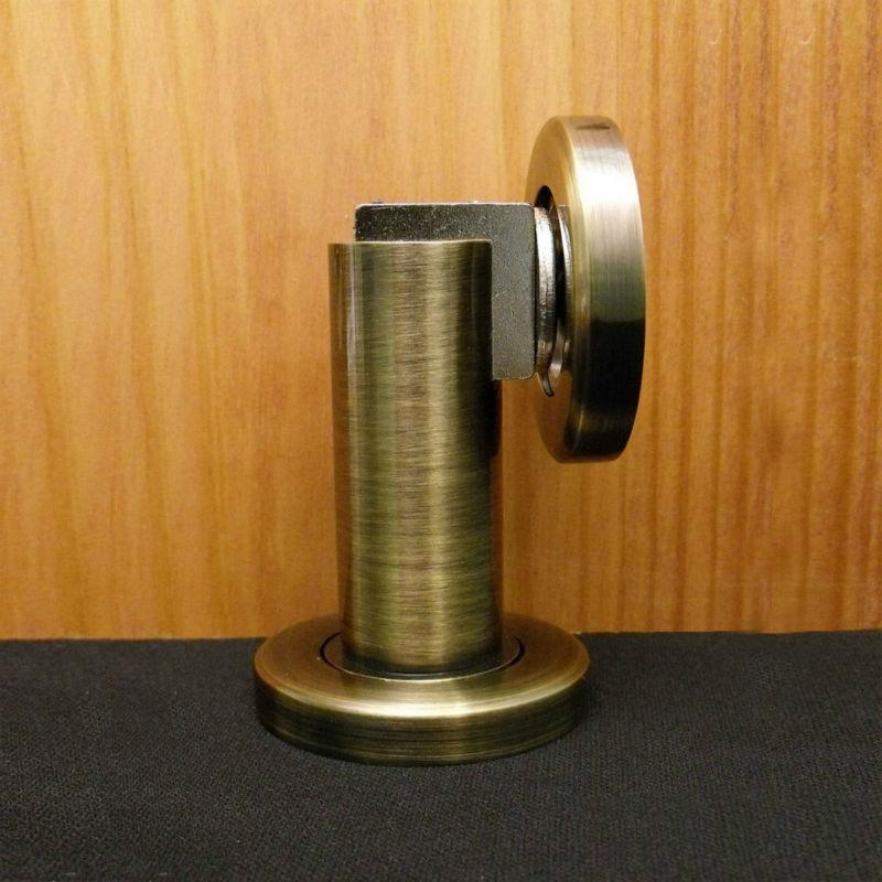 KES HDS300 5 Heavy Duty Magnetic Doorstop/Door with Catch Conceal Screw  Mount, Antique Bronze-in Door Stops from Home Improvement on Aliexpress.com  ... - KES HDS300 5 Heavy Duty Magnetic Doorstop/Door With Catch Conceal