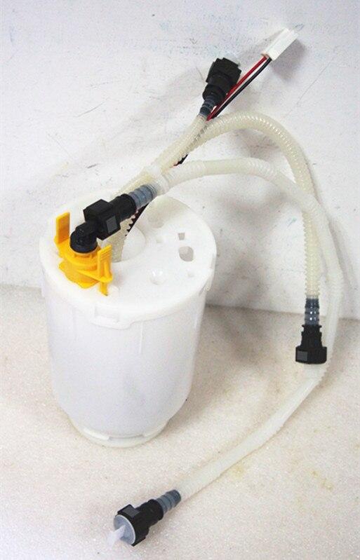 Porsche Cayenne 955 S Turbo VDO Left Side Fuel Pump  2003-2010 NEW