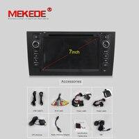 MEKEDE PX3 RK3188 Android навигационная система 7,1 Автомобильный gps DVD плеер для AUDI A6 1997 2005 Allroad 2000 2006 блок 3 г Wi Fi 8 г карта