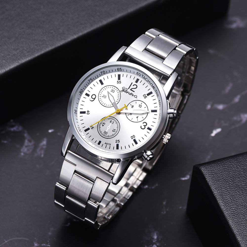 Man Watches Water Resistant Waterproof Date Clock Male Sports Watches Men Quartz Casual Wrist Watch Men Clock zegarek meski 2018