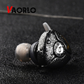 VAORLO Bluetooth Headset Mini Wireless Sport Stereo Earphone Noise Cancelling In Ear Earbuds Earpiece With Mic For Xiaomi Phone