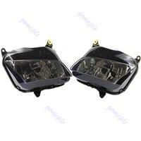 Headlight Head Light For Honda CBR600RR CBR 600 RR F5 2007 2008 2009 2010 2011