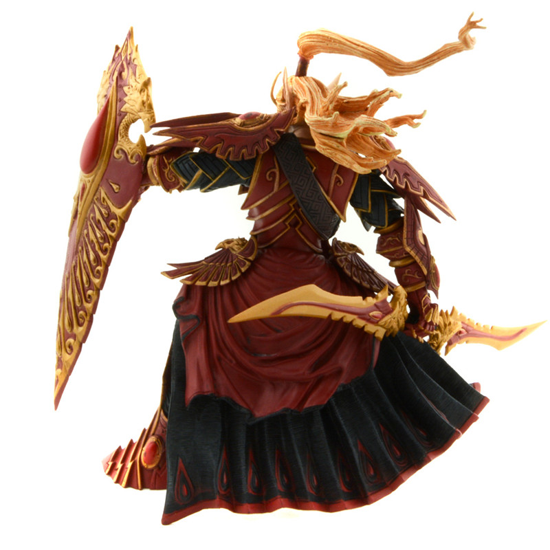 Starz Online Game Wow Blood Elf Paladin Quin'thalan Sunfire