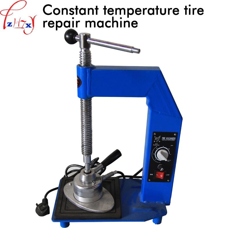 220V 1PC Thermostatic regenerator multi function automatic control vulcanizer tyre vulcanizing machine car tire repair machine machine machine machine automatic machine car -