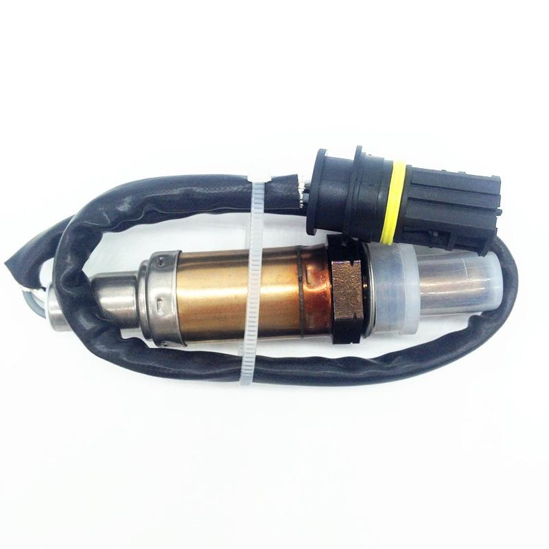 Lambda Oxygen Sensor untuk BMW Z3 1.9i M43 M44 1997-2003 Precat - Suku cadang mobil - Foto 4