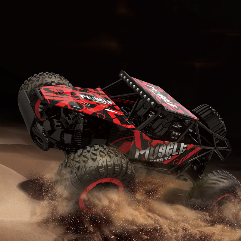 RC Car 1/16 4WD Remote Control Cars Kids Radio Controlled Car Vehicle 2.4Ghz Electric RC Toys Monster Truck Buggy Off-Road Toys owlcat 4ch nvr full hd 1080p network video recorder 4 channels cctv network dvr registrar 2 0mp for ip cameras onvif motion