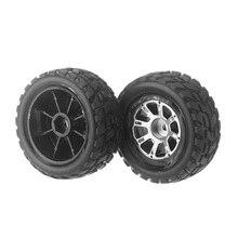 Wltoys A949 1/18 Rc Car Tire A949-01  wheels/tires/tyre 4pcs/set free shipping