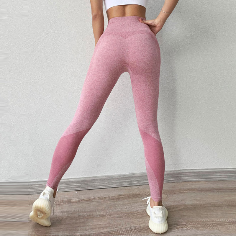 Scrunch butt booty leggings high waist seamless yoga pants workout gym legging athletic sport leggings fitness women sportswear 1