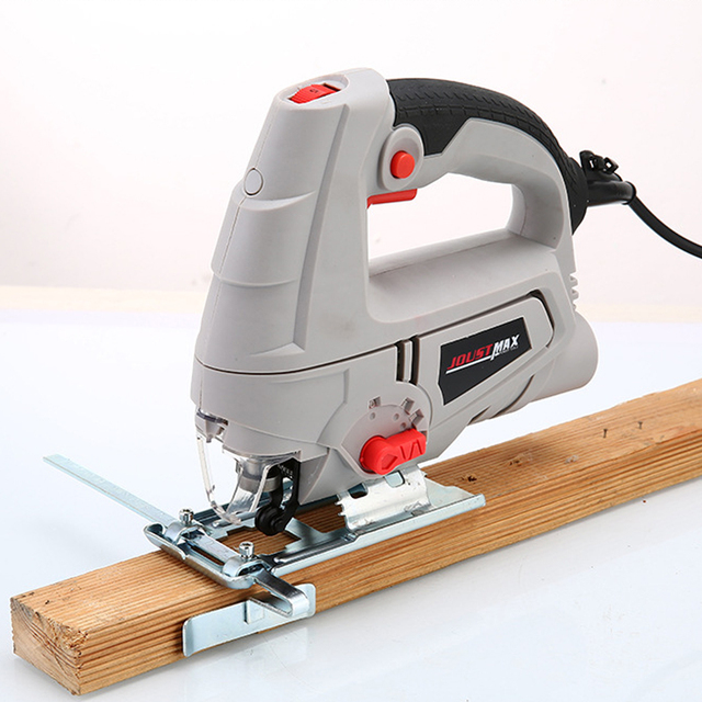 Multifunctional 650w Jig Saw Manual Electric Saws Woodworking Power
