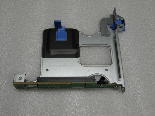 1X16 RGJ6V DELL EMC POWEREDGE SERVER R640 4//8//10 BAY RISER 2B FULL HEIGHT