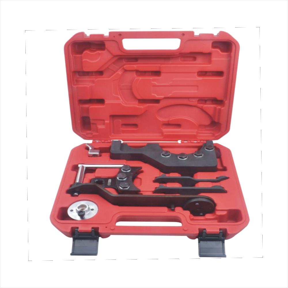 Engine Timing Tool Kit for VAG 2.5 / 4.9D / TDI PD Touareg and Phaeton ...