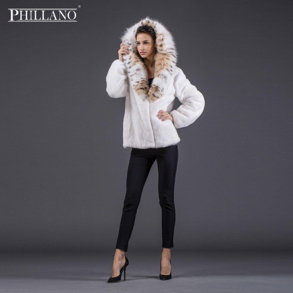 Venta phillano Premium de visón invierno Pieles de animales blanco color  visón Pieles de animales hermosa moda Festival de Primavera venta 753d9aed429