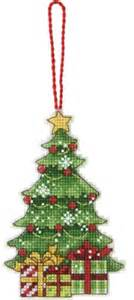 Top Quality Lovely Hot Sell Counted Cross Stitch Kit Christmas Tree Ornaments Ornament DIM 08898 8898