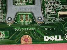 Guarantee + WORKING +FREE SHIPPING !!! Laptop Motherboard for Dell Vostro 3750 / N7110 Notebook PC DAV03AMB8E1 REV : E 01TN63