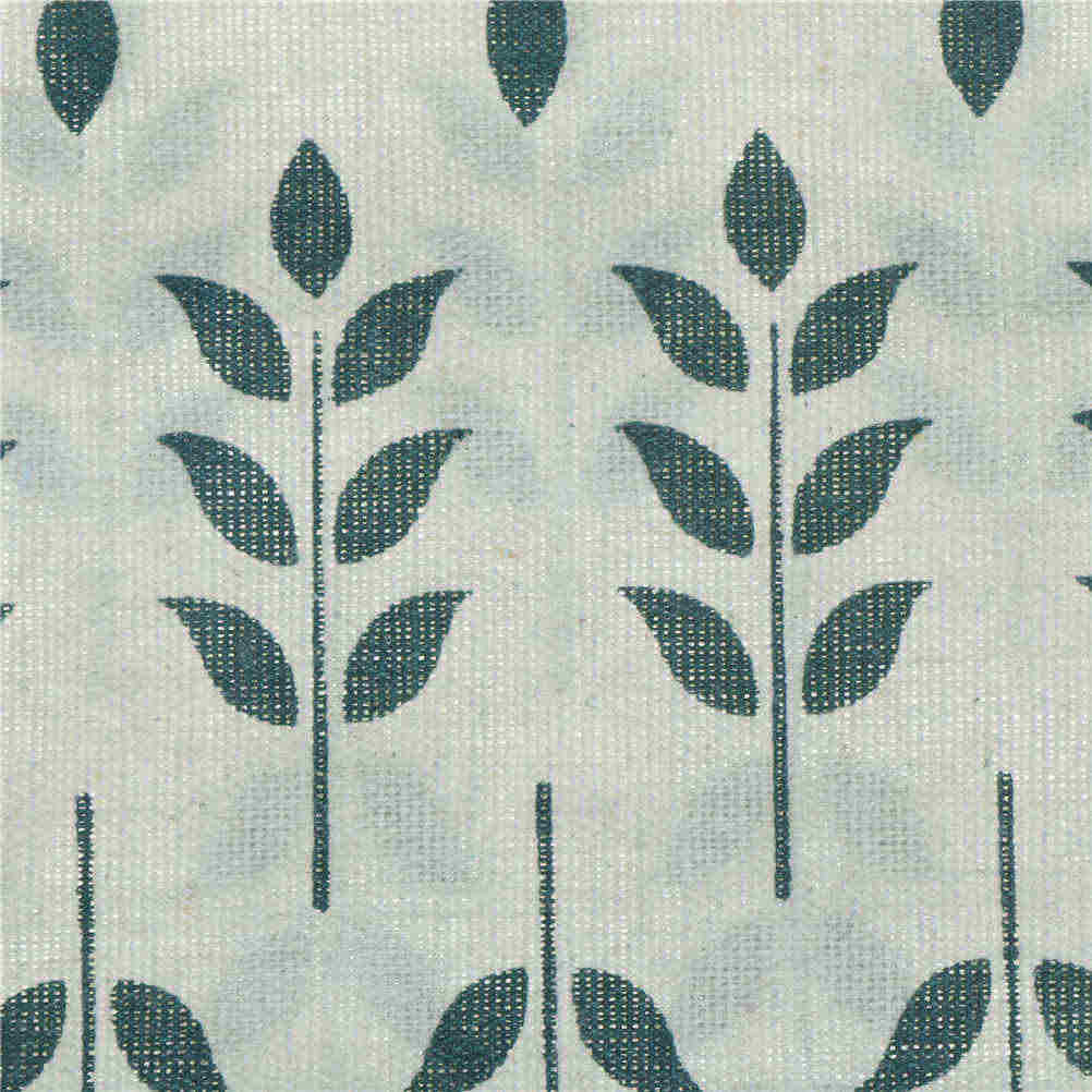 Tahıl Desen Baskı İpli Toz Almak Bez Pamuk Keten Kumaş Çanta Elbise Çorap Ayakkabı iç çamaşırı kesesi 3 Boyutları