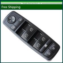New Electric Power Window lock Switch Fits For Mercedes-Benz B-Klasse W245 A1698206710/ 03728265