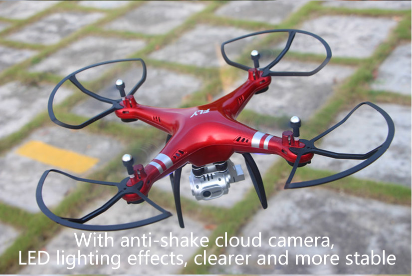 18 XY4 Newest RC Drone Quadcopter With 1080P Wifi FPV Camera RC Helicopter min Flying Time Professional Dron 5