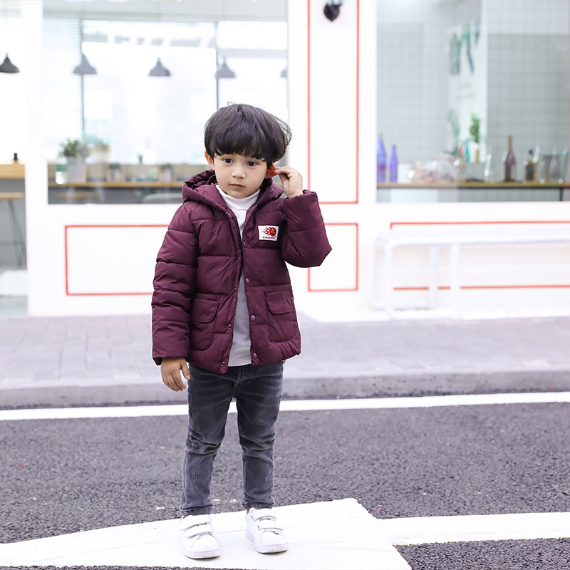 Winter Coat Boy Fashion Children Jacket Outerwear Hooded Kids Boy Down Jacket Warm Girls Coat Long Sleeve Child Girl Clothes 3 pairs lot bk25 bf25 ball screw end supports fixed side bk25 and floated side bf25 match for screw shaft page 1