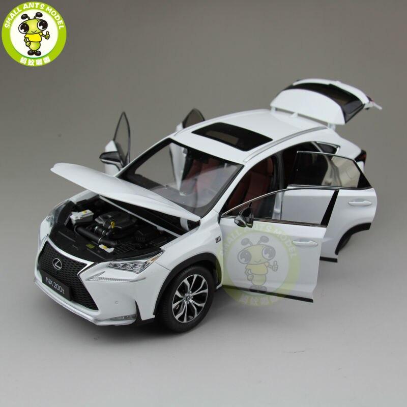 NX 200T 9