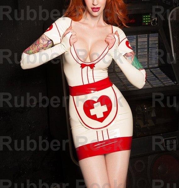 Nurse photo Fetish