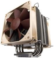 Noctua NH U9B SE2 AMD Intel Processor COOLERS 2 Fans Cooling Fan Contain Thermal Compound Cooler