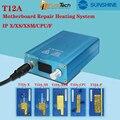 Обновление T12A комбинированный пакет материнская плата подогреватель материнская плата система отопления настольные аксессуары сплиттер ...