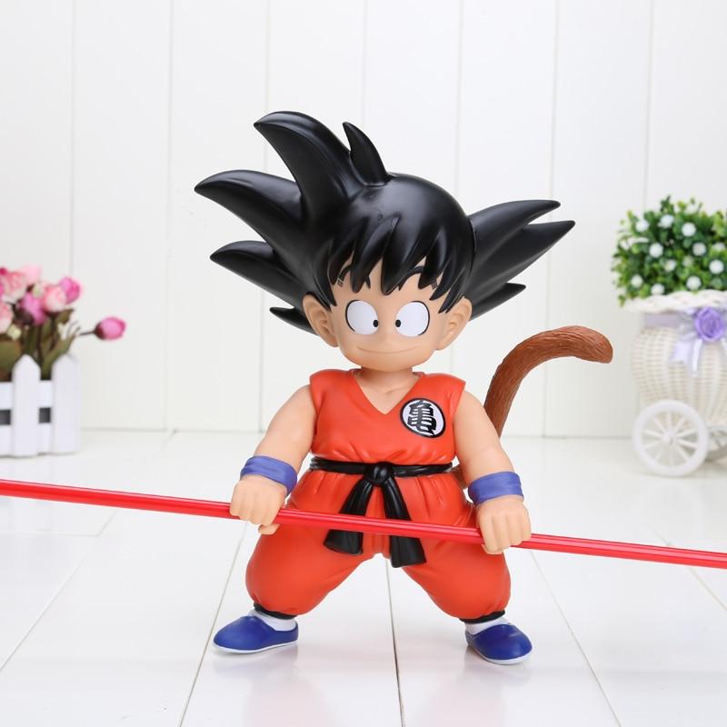 8.3inch 21CM Dragon Ball New Dragon Ball Hand DO Toys Goku Model Toys Christmas Gifts