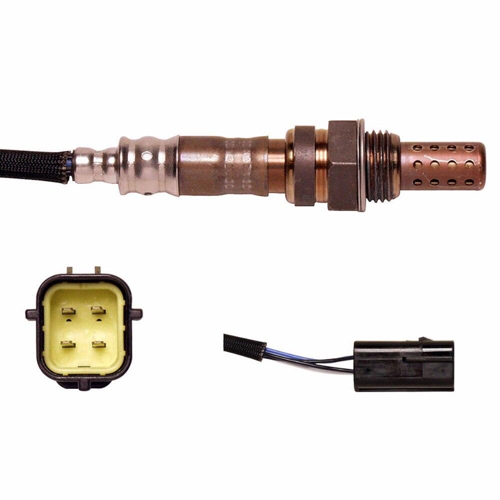 Downstream Rear Oxygen O2 Sensor For 1996 1997 Ford Aspire