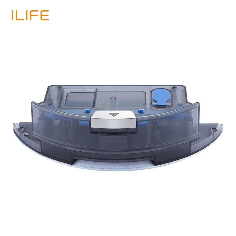 Accessorio originale Serbatoio di Acqua per ILIFE V8s Robot Aspirapolvere