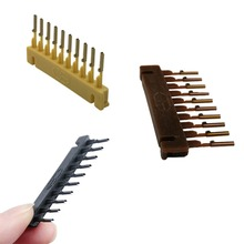 6D  Hair Buckle for Hairextension machine 40pcs/lots Remy Wig Connector tools free shipping
