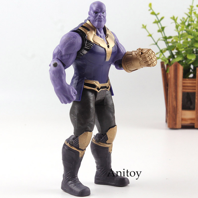 Action Figure Marvel Avengers 3 Infinity War Figure Thanos