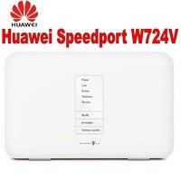 Lot of 100pcs Huawei Speedport W724V ADSL ADSL2+/VDSL2/DSL modem/router SIP VoIP DLNA+ NAS 802.11b/g/n/ac Home router