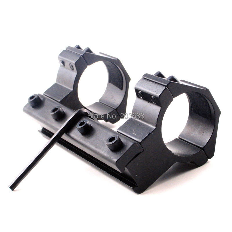 1 Piece Air Rifle Scope High Mount 30mm X 11mm Dovetail With Anti Recoil Pin Sweden Post Free Shipping Mounting Scope Rings Mounting Feetmount Holder Aliexpress