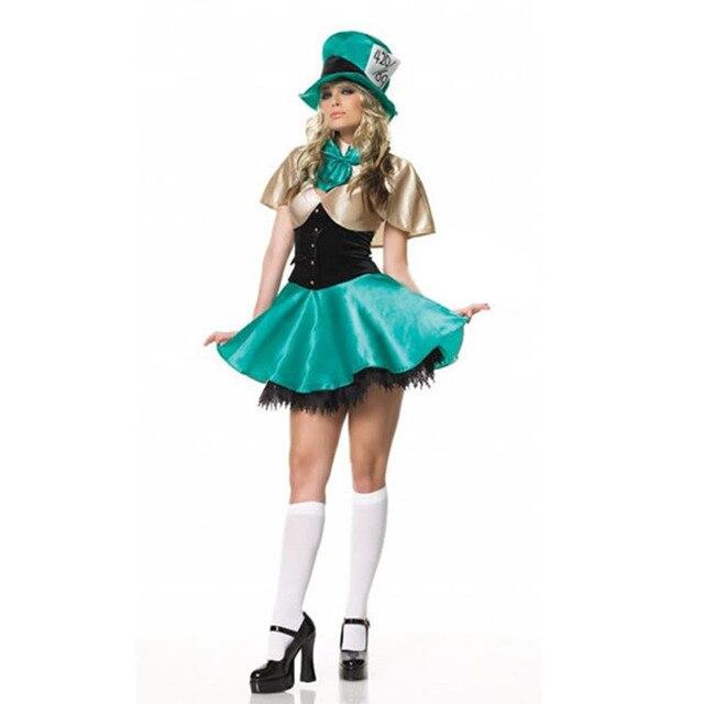 Sexy scottish costume