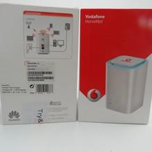 Huawei E5180 – LTE Cube – Huawei E5180s-22 CPE LTE Router 150 Mbit/s LAN 32 User
