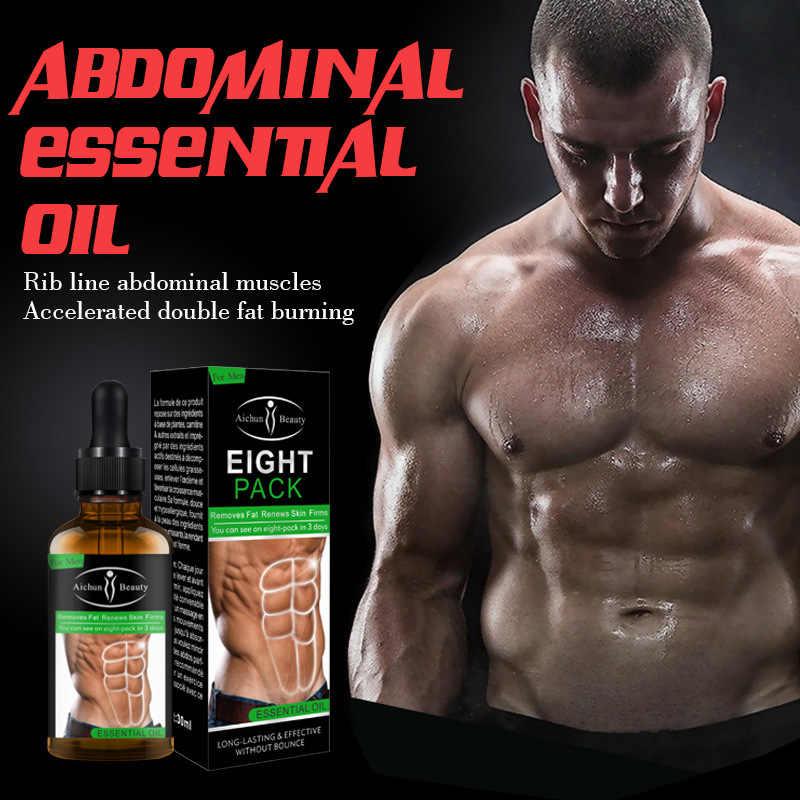 quemar grasa abdominal rapidamente hombres