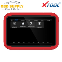 2018 XTOOL EZ400 Diagnostic tool Xtool EZ400 Better Functions than MD802 Auto diagnostic tool Without the box Free Update Online