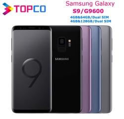 Samsung Galaxy S9 Dual Sim G9600 Original Unlocked Android Mobile Phone Octa Core 5.8