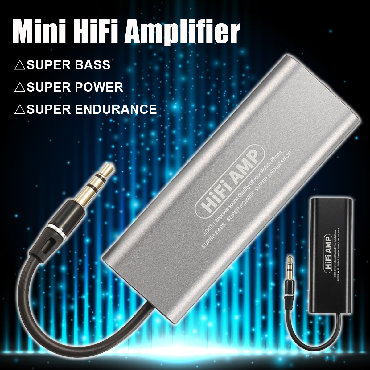 Unterhaltungselektronik Ggmm A1 Hifi Kopfhörer Verstärker Tragbare Digital Stereo Audio Amp Für Android Handys Mini Audio Verstärker Musik Player