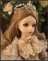 ball jointed Doll gifts for girl  Handpainted